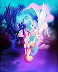 Ascension of A Princess