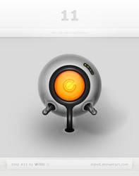 Eye See All - Encide Battlebay by iiipod