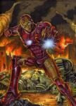 Ironman commission