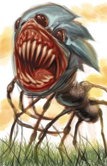 Ant-Shark