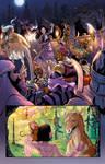 Chronicles of Narnia comic pg4