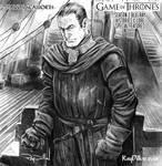 Official GAME OF THRONES art/animation!! by RayDillon