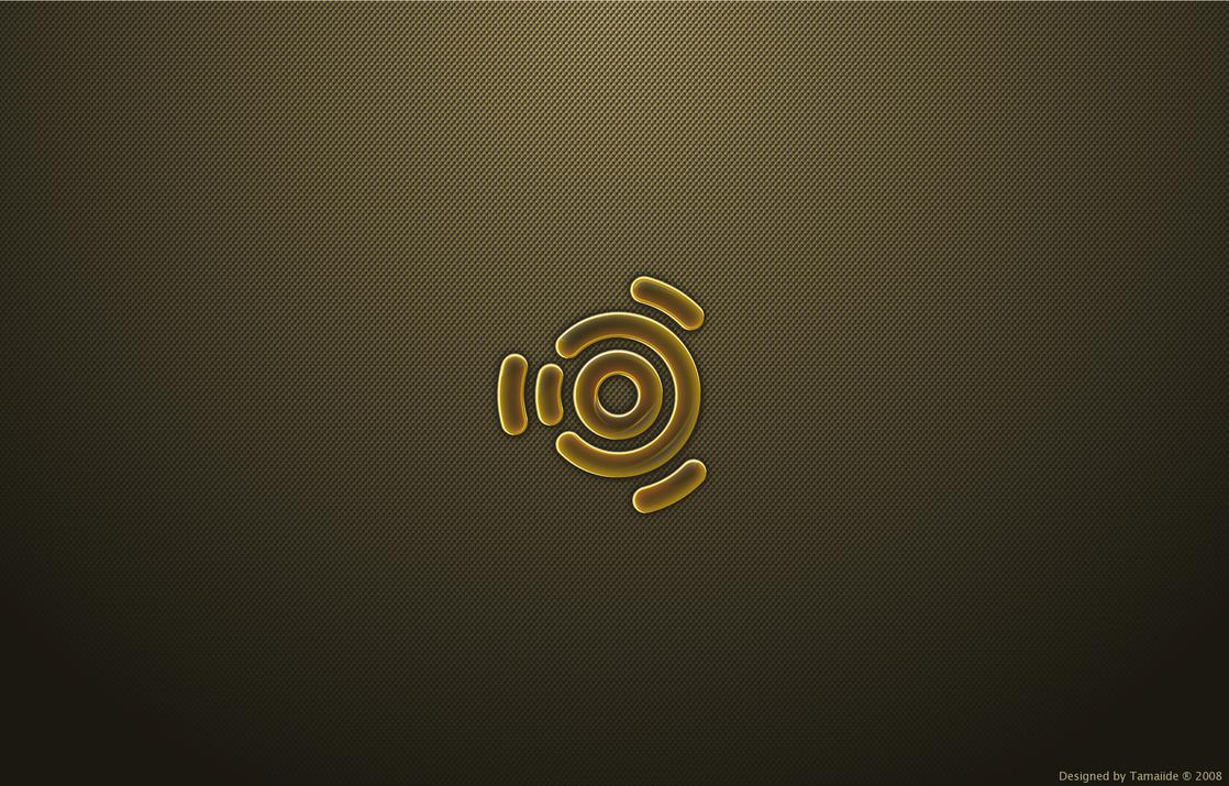 """Ubuntu Wallp """"Studio Style"""" by tamaiide"""