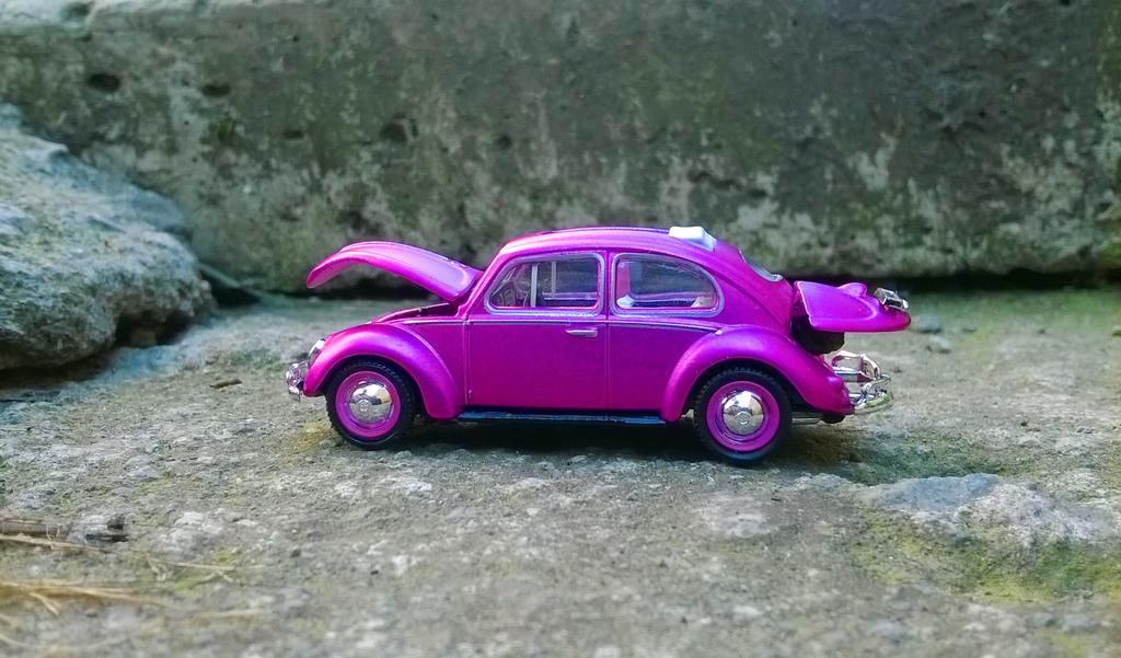 VW by MannuelAlegria