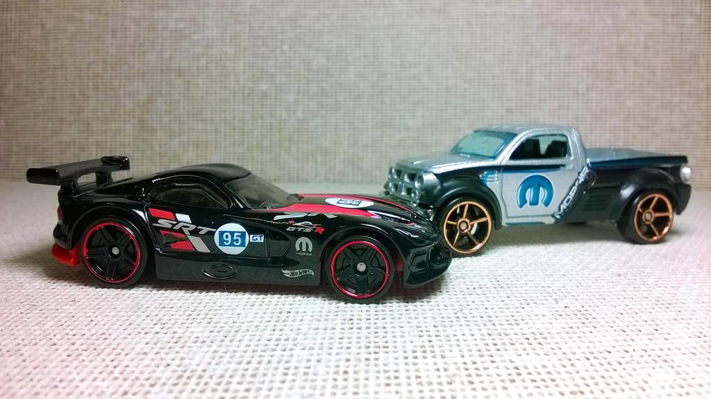 Dodge by MannuelAlegria