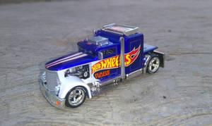 Comvoy Custom by MannuelAlegria