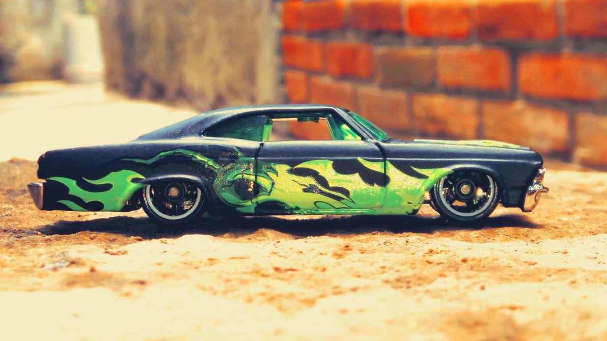 Impala by MannuelAlegria
