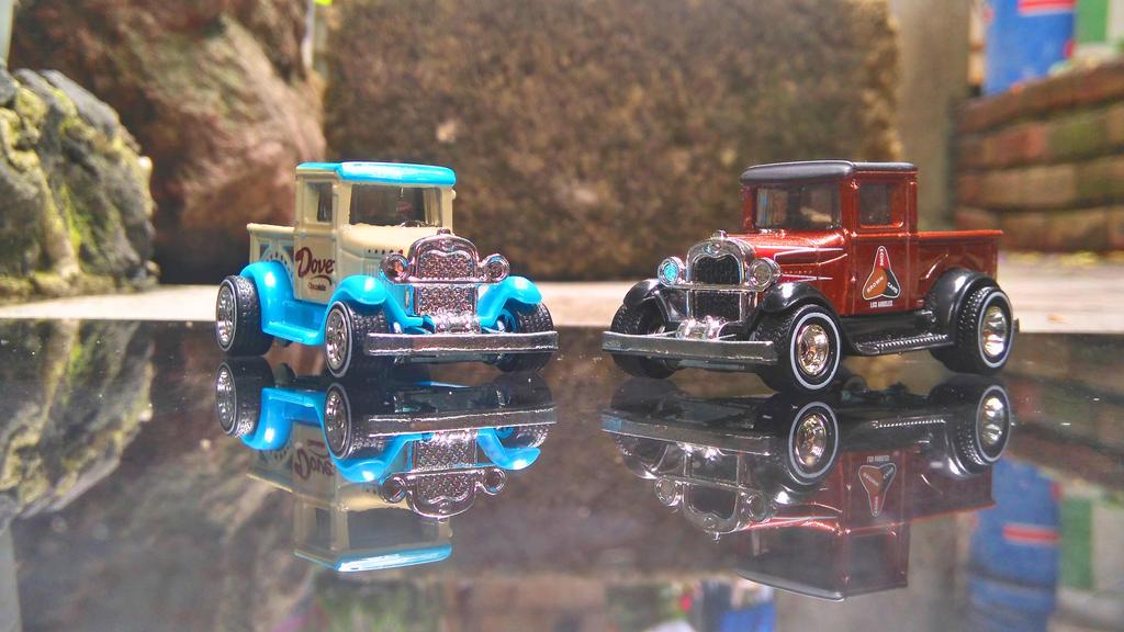 Ford by MannuelAlegria