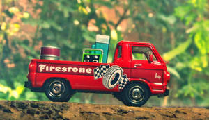 Dodge A100 by MannuelAlegria