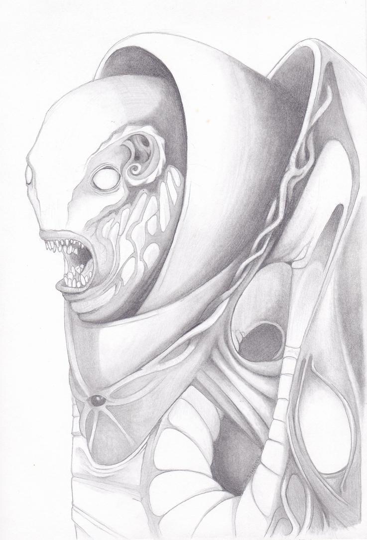 The Radix by IvanMoe