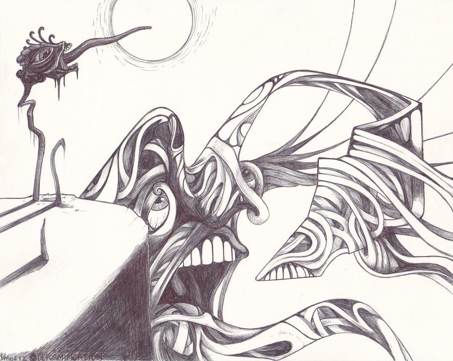 Deformification by IvanMoe