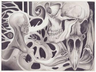 Grey's Anatomy by IvanMoe