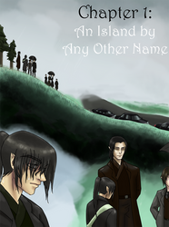 Angel's Island Chapter 1 Page 1