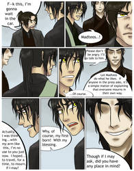 Angel's Island Chapter 1 Page 3