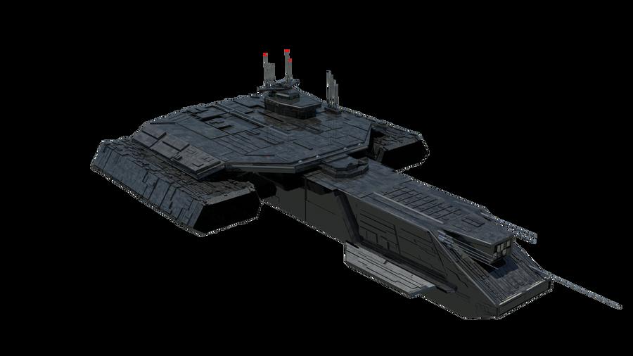 Daedalus 3D render by L-Art-chitecte