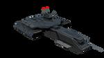 Daedalus 3D render