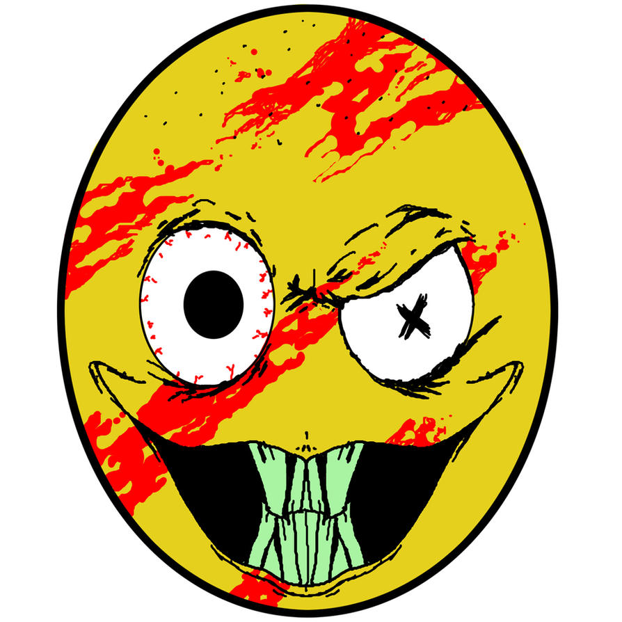 Psycho Anime Face Psycho Anime Face Psycho Face