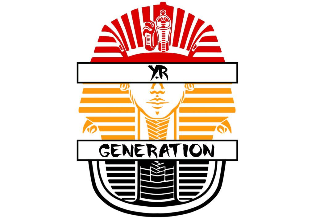 YRG Logo by MichaelKnouff