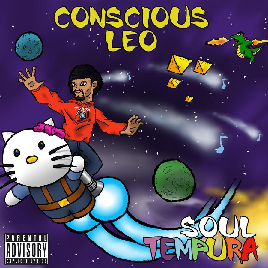 Conscious Leo - Soul Tempura by MichaelKnouff