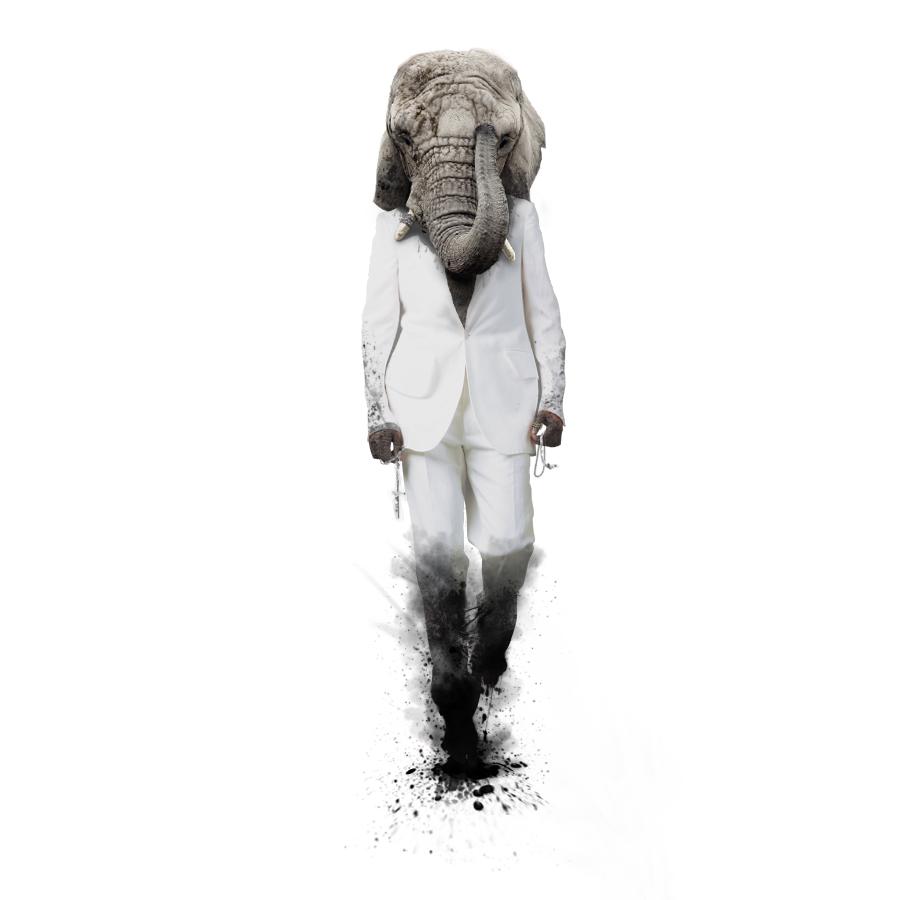 Ganesha by MrFatality