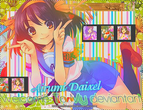 Airumi-Dai's Profile Picture