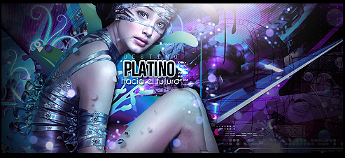 Platino lol by Airumi-Dai