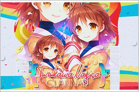 Nagisa Clannad by Airumi-Dai