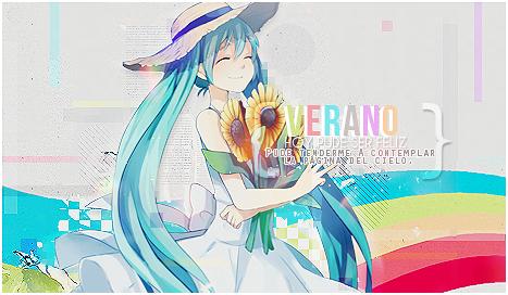 Verano by Airumi-Dai