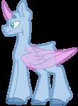 Pony Base#07