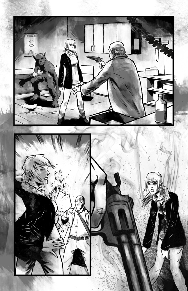 Horror Story Page 3 by AnttiKosonen