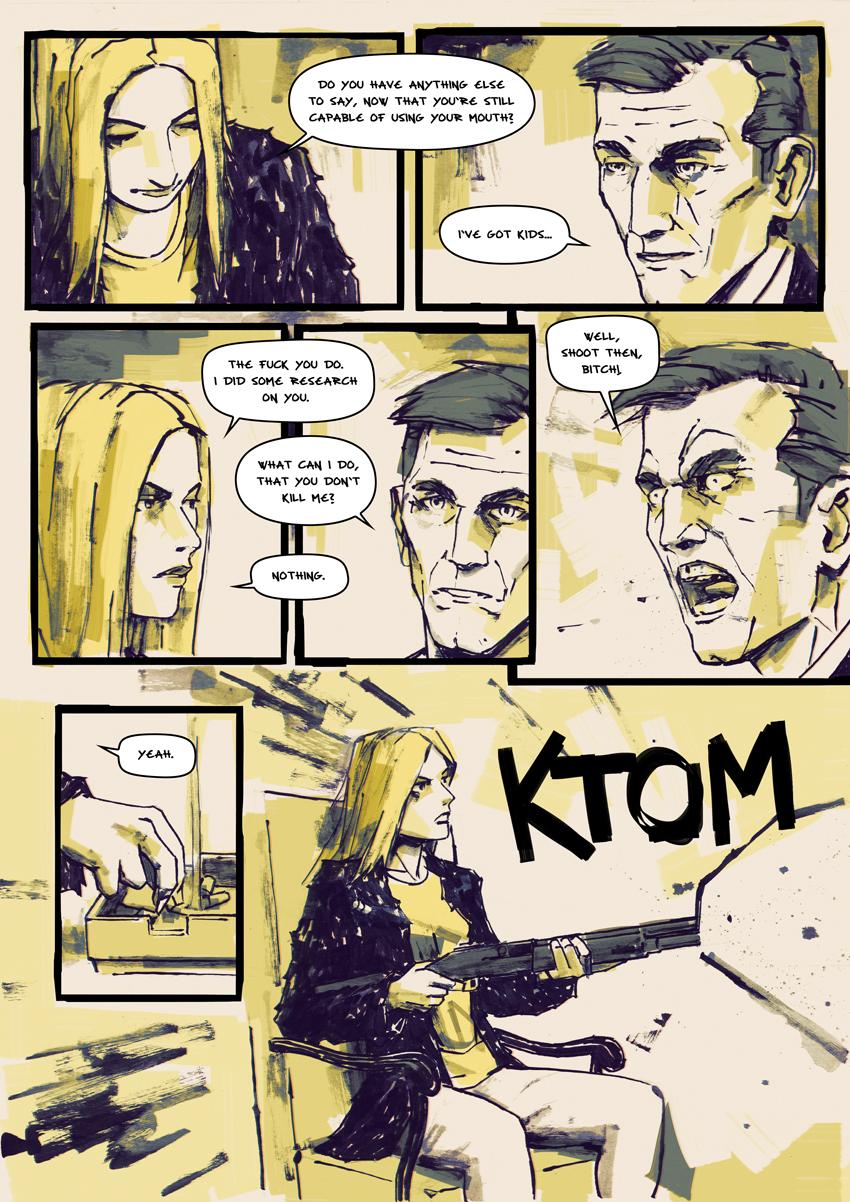 Jane The Killer Page 7 by AnttiKosonen