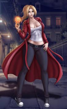 Abigail Constantine