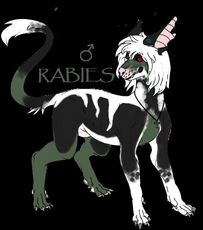 Kaze's Refs Rabies___insol_hound_by_hyfoxide-d8xfh8b