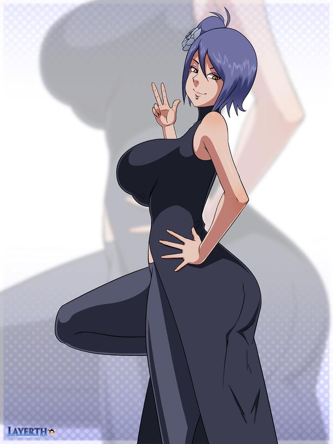 Konan Hentai Key Hentai Sexo Naruto - Superhentai
