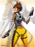 Tracer #4