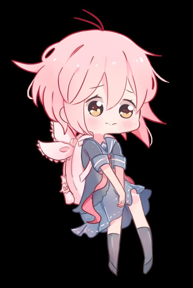 Request for CuteNikeChan by Fainna