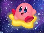 Kirby Galaxy
