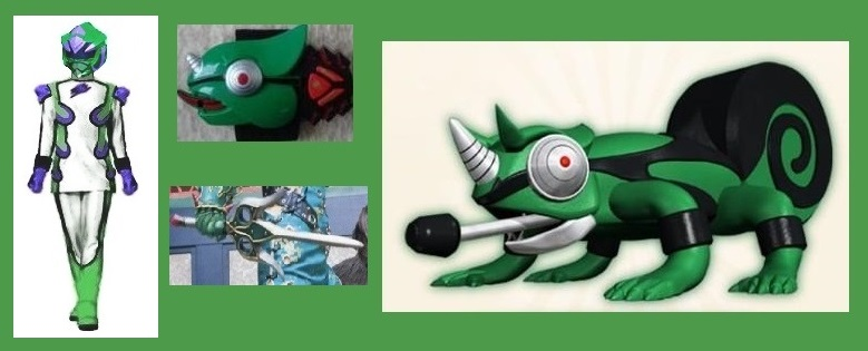 Jungle fury chameleon ranger by greencosmos80 on deviantart jungle fury chameleon ranger by greencosmos80 voltagebd Image collections