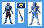Kamen Rider Lycan