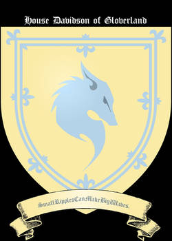 (Albion) House Davidson of Gloverland