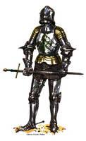 (Aquitaine) Williamson Knight 7