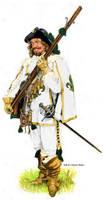 (Aquitaine) Williamson Musketeer 4