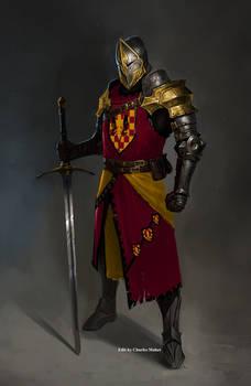 (Empire) Biermann Knight 1