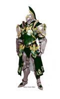 (Aquitaine) Devillers Knight 2