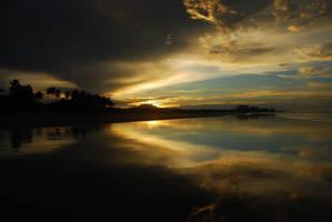 Cuco Sunrise by teikinirisitudei