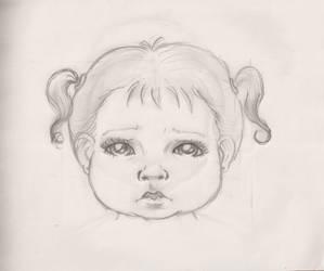 Baby by FlaDuarte