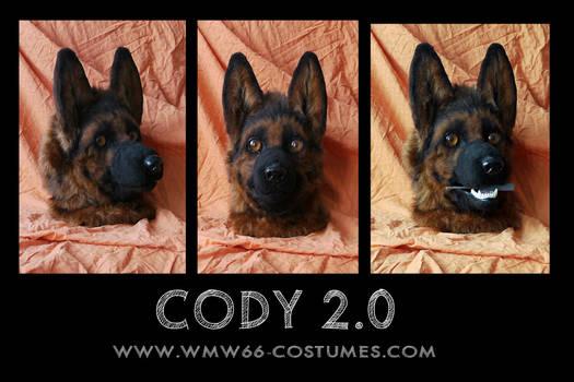 Cody ver. 2.0