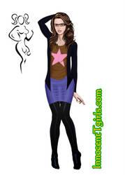 ITG Rachel 2 by PantyhoseClass