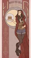 Ruby Red by mustamirri