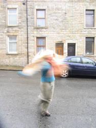 Just Spinning Around by luvlymish